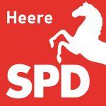 Logo: SPD Heere