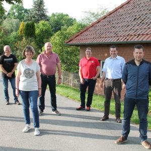 Findungskommission SG Baddeckenstedt